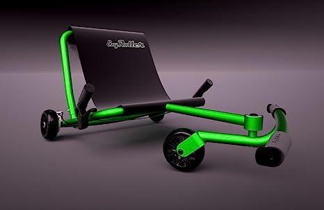 ezy roller ezyroller Pro Adultos Triciclo máquina de ...