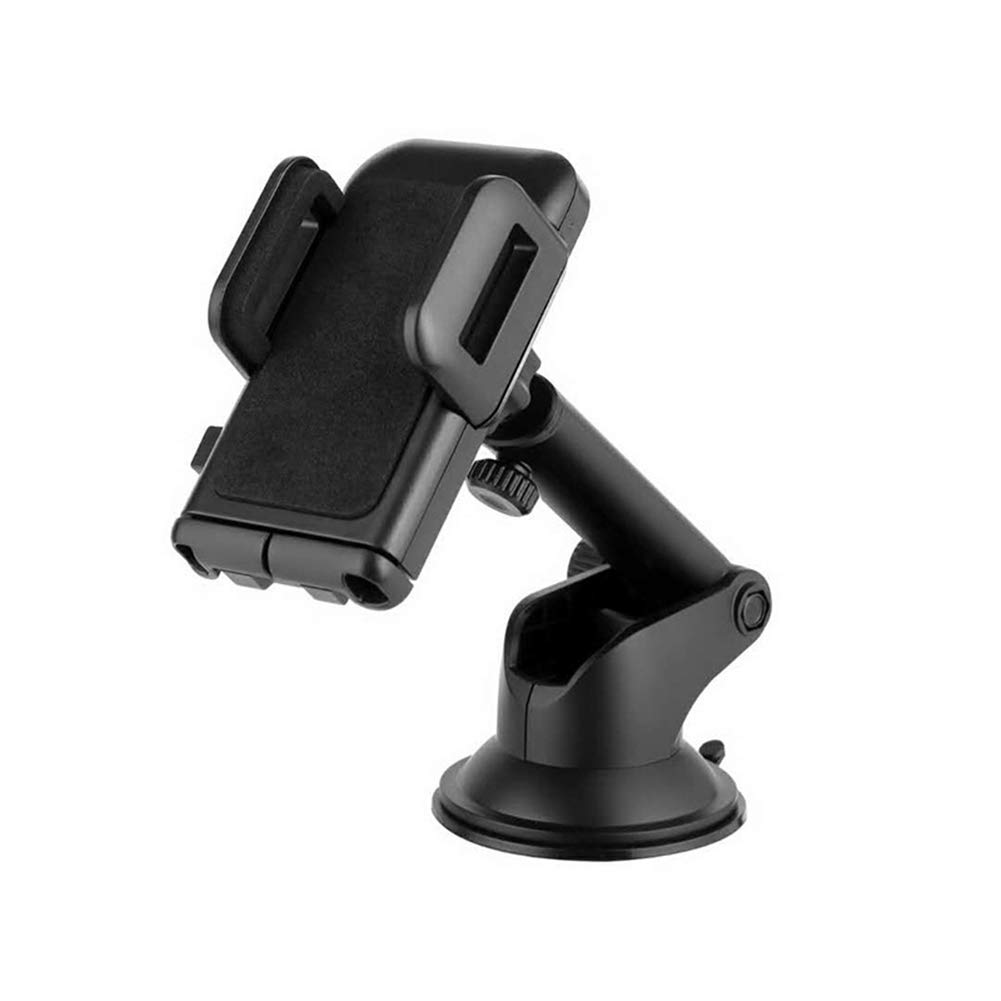 Amazon com: Car Phone Mount,Washable Strong Sticky Gel Pad with One