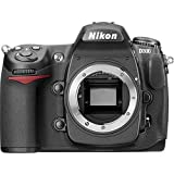 Nikon D300 Body Only (Certified Refurbished)
