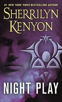 Night Play (Dark-Hunter Novels Book 5) by [Kenyon, Sherrilyn]