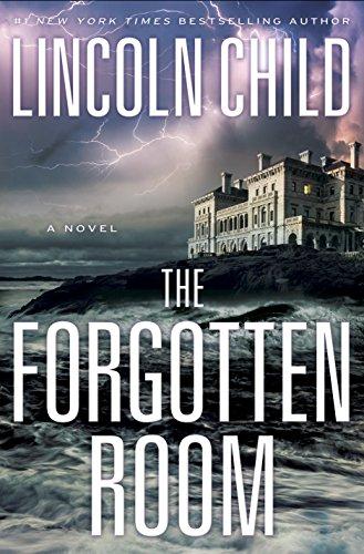 Intrigue Portfolio - The Forgotten Room: A Novel (Jeremy Logan Series Book 4)