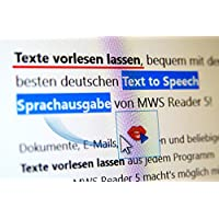 MWS Reader 5