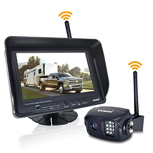 wireless quad camera system - 1