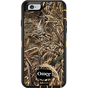 fe035a94c22bbd OtterBox DEFENDER iPhone 6 6s Case - Frustration Free Packaging - REALTREE  MAX 5 (