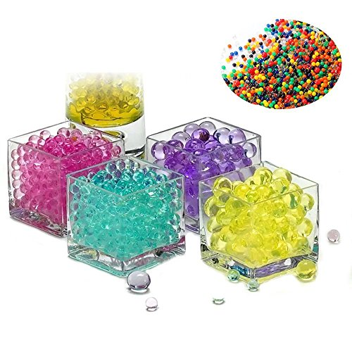 Caryo 7000pcs Colorful Multi color Crystal product image