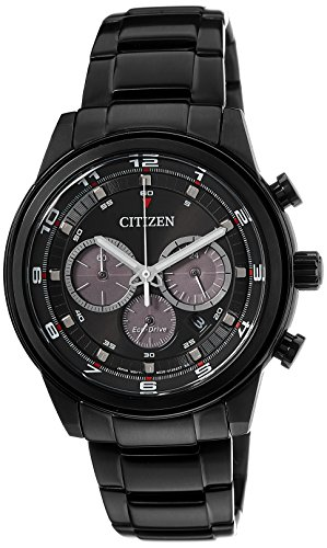 Citizen Sport Mens Chronograph Eco-Drive