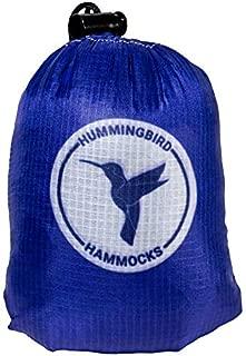 product image for Hummingbird Hammocks Ultralight Single Plus Hammock