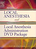Handbook of Local Anesthesia: Text with Malamed's Local Anesthesia Administration DVD Package
