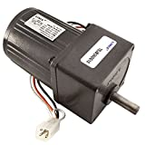Castle Serenity Stove 720107 Replacement Gearmotor 12327, HPS09, HPS10, and HPS10IC
