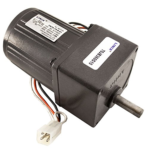 Castle Serenity Stove 720107 Replacement Gearmotor