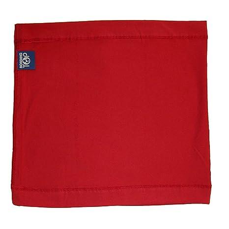 HOPPEDIZ bt-42 - Camiseta de baloncesto (talla L), color rojo ...