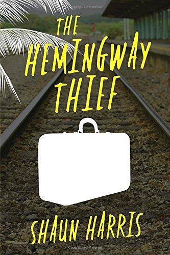 Image of The Hemingway Thief