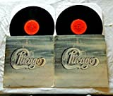 "Chicago II (CH2C) Double LP Album - Columbia Records 1970 - 1970 Repressing - ""Make Me Smile"" ""25 Or 6 To 4"" ""Colour My World"""