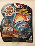 Bakugan Battle Brawlers Special Attack Heavy Metal Series 1 Hydranoid Random
