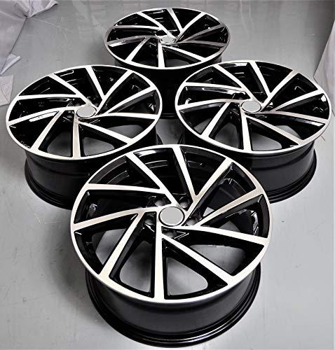 Vw Rim Wheel Golf (18