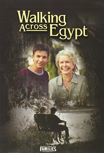Walking Across Egypt
