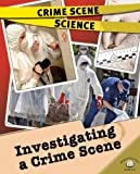 Investigating a Crime Scene, Lorraine Jean Hopping and Barbara J. Davis, 0836877098
