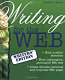 Writing for the Web, Crawford Kilian, 1551802074