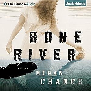 Bone River Audiobook
