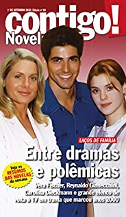 Revista Contigo! Novelas - 01/09/2020