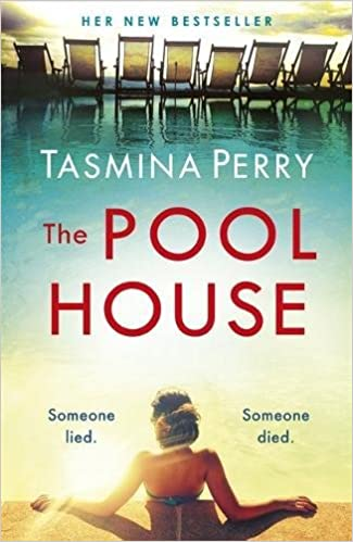 Image result for the pool house tasmina perry
