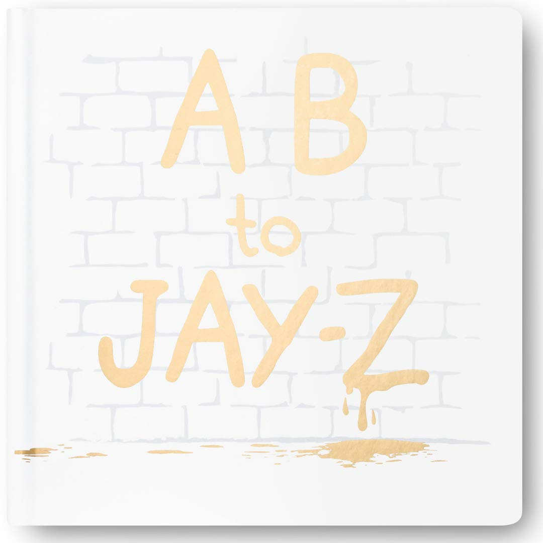 A B to Jay-Z by Unknown