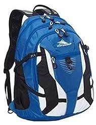 High Sierra Aggro Backpack, Blue