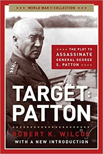 Image result for Was General Patton Assassinated?