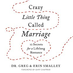 Crazy Little Thing Called Marriage