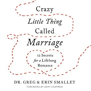 Crazy Little Thing Called Marriage Audiobook