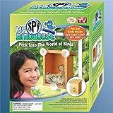My Spy Birdhouse