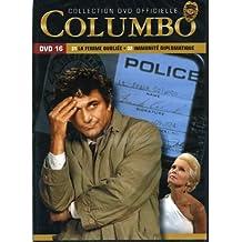 Columbo - Dvd 16 - Saison 5 - épisodes 31. La Femme Oubliée 32. Immunité Diplomatique
