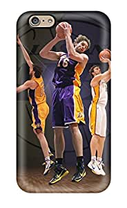 los angeles lakers nba basketball (26) NBA Sports & Colleges colorful iPhone 6 cases