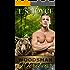 Woodsman Werebear (Saw Bears Book 6)