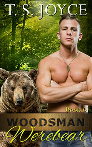 Woodsman Werebear (Saw Bears Series Book (Series Saw)