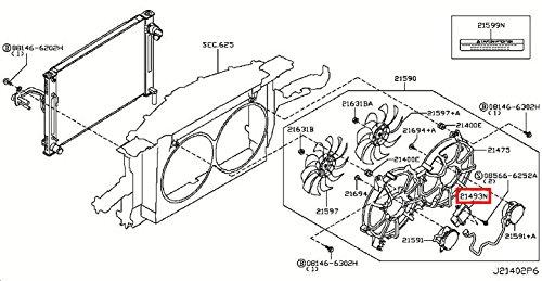 infiniti m35 fan control  fan control for infiniti m35