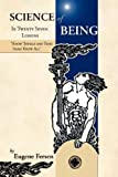 img - for Science of Being in Twenty Seven Lessons book / textbook / text book
