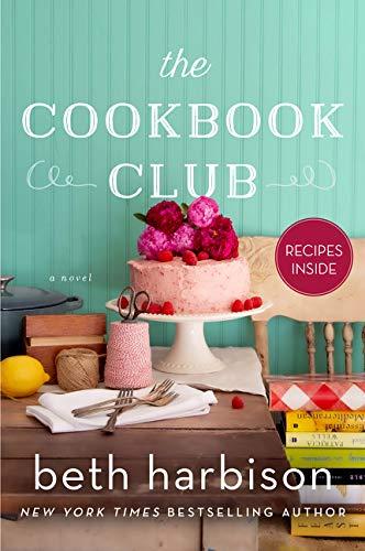 Book Cover: The Cookbook Club