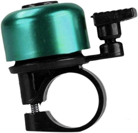 Bell de la Bicicleta de aleación de Aluminio Loud crujiente Sonido ...