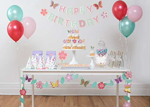The 8 best garden decorations for birthday