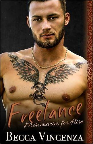 Book Freelance: Mercenary Shifters: Volume 1 (Mercenaries For Hire)
