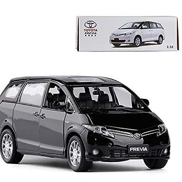 Buy Generic 1 32 Jackiekim Sunstar Toyota Previa Mvp Pullback Car
