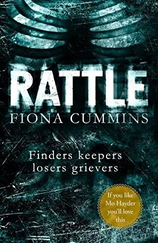 book cover of Rattle