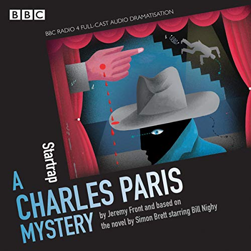 Charles Paris: Star Trap: A BBC Radio 4 Full-Cast ()
