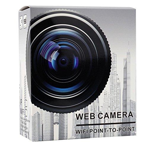 Novelt Y Mini Portable P2p Wifi Camera Hidden Camera Video