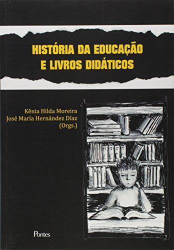 História da Educação e Livros Didáticos