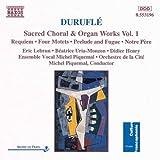 Choral & Organ 1