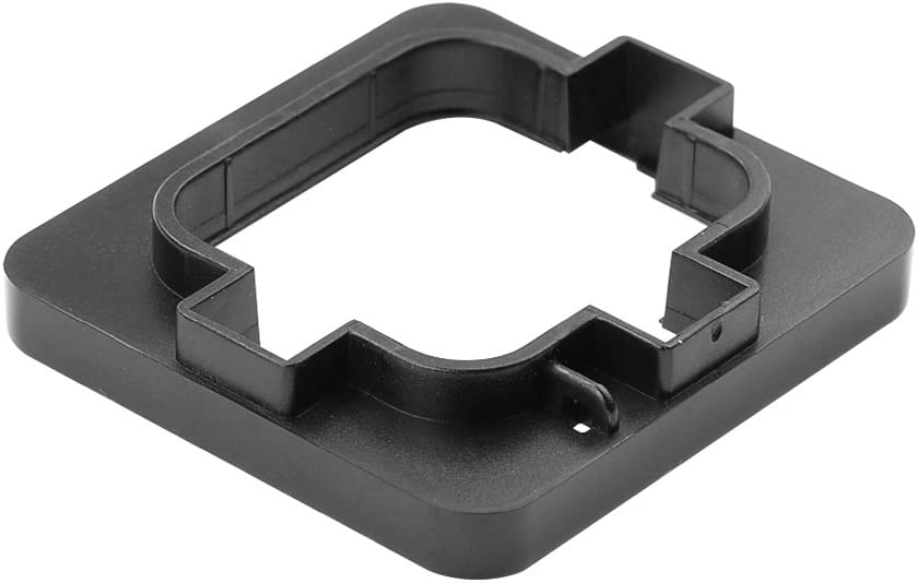 Andoer Square Lens Filter Set ND2 ND4 ND8 ND16 for GoPro Hero Action Camera