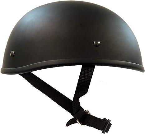 Amazon.com: El casco Blister DOT de bajo perfil ligero extra ...