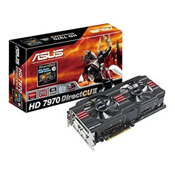 ASUS HD7970 DRIVERS FOR WINDOWS DOWNLOAD